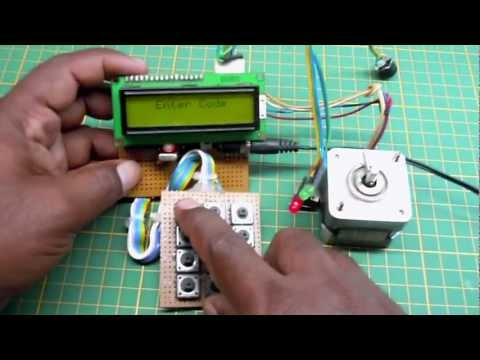 Android and Arduino Wireless Door Lock Postscapes