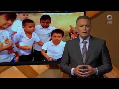 México Social - Obesidad y sobrepeso: los derechos de las niñas y los niños (13/06/2017)