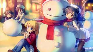 Nightcore - Christmas Cmon (Lindsey Stirling & Becky G)