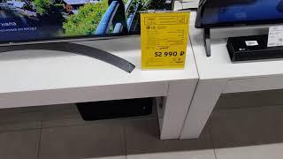Телевизор LG 49UJ750V