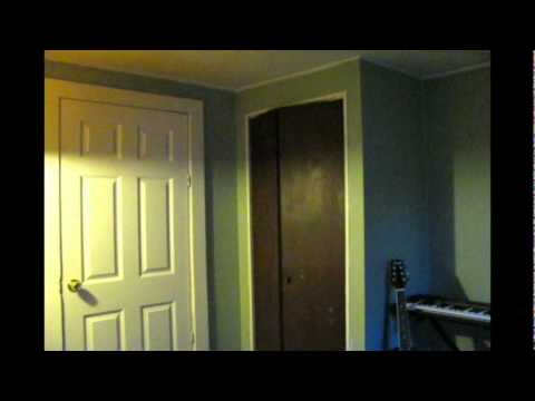 How To Make A Vocal Booth For Under 50 YouTube