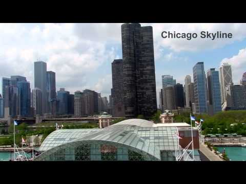An awesome video of Chicago (G18 in association with RMU) [HD][1080p]