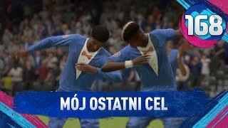 Mój OSTATNI cel - FIFA 19 Ultimate Team [#168]