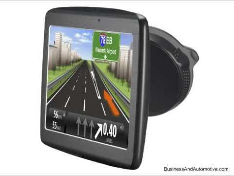 how to change voice on tomtom