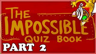 We Have To Finish! | The Impossible Quiz Book: Chapter 1 (with Josh)
