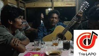 Trio LAPO - Lagu Batak - Holong na margelleng