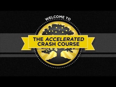 Accelerated Crash Course (ACC) 2014