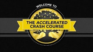 Accelerated Crash Course (ACC) 2014