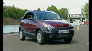 2009 Citroen C3 PLURIEL CHARLESTON Videos