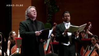 Messa da Requiem. Verdi. Lacrymosa. Meade, Zajick, Kunde, D'Arcangelo