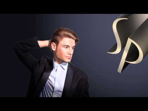 Wella SP MEN - New men in town