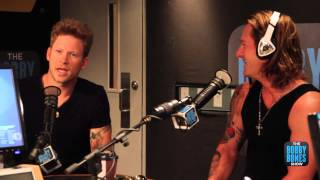 Florida Georgia Line Interview on the Bobby Bones Show