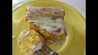 MOUNTAIN DEW CAKE   Learn How to make MOUNTAIN DEW CAKE Recipe