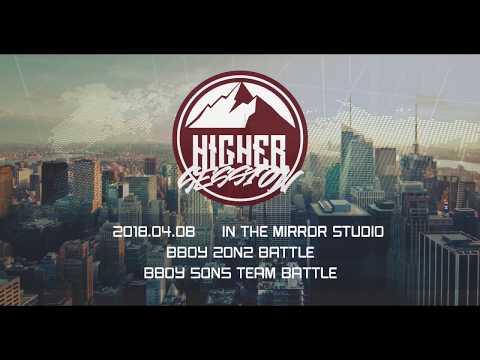 Highschool 5on5 Quarter-Final | Ninja 影分身乏術 VS 傳說比你強 | Higher Session Vol.1
