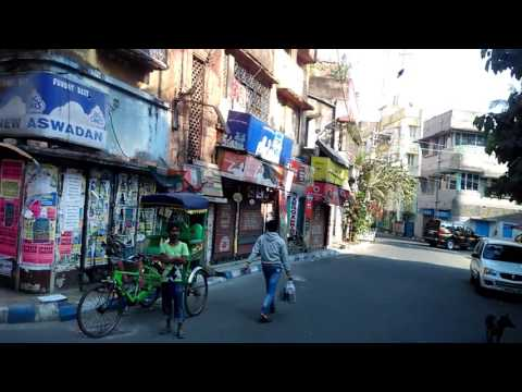 Kolkata Road Guide: Sukanta Setu to Ajay Nagar
