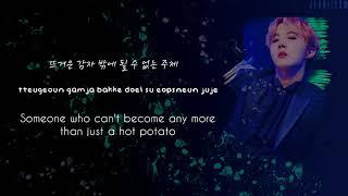 Download BTS J-Hope (제이홉) - P.O.P (Piece of Peace) Pt.1 [Lyrics Han|Rom|Eng]