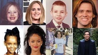 50 Rare Celebrity Childhood Photos Show Barely Recognizable Stars