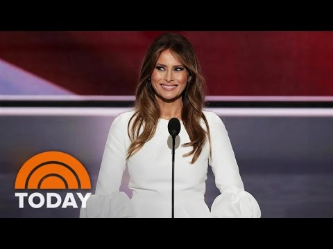 Melania Trump Sues Daily Mail For $150 Million Over Escort Report | TODAY