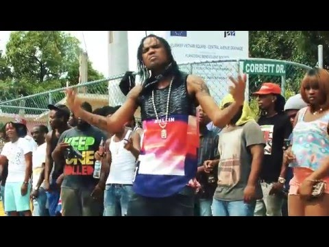 Tommy Lee Sparta -  Dolla Bill   (Official Music Video)