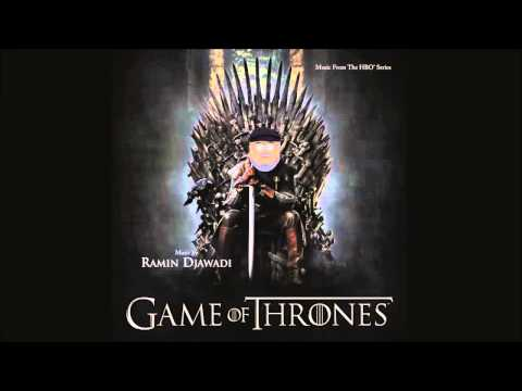 South Park / Game of Thrones - Wiener song mash-up