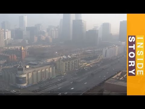 China's Pollution Dilemma - Inside Story