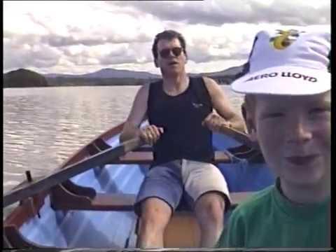 Visit to Ireland 1997
