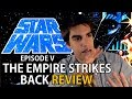 Star Wars: Episode V The Empire Strikes Back Review