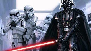 Скачать HEROES VS VILLAINS Star Wars Battlefront Gameplay Part 4 PS4 Multiplayer