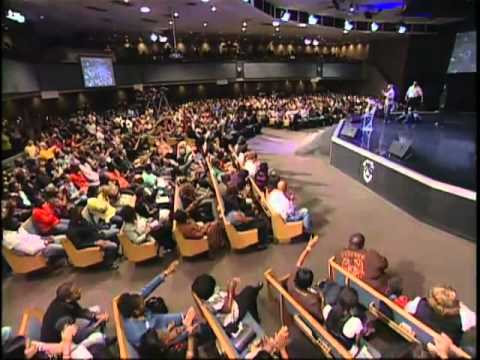 Brian Carn - Prophesying & Word of Knowledge by the Holy Spirit!