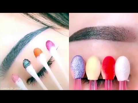 Девушки/корейский макияж / HOMA TV