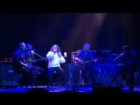 Weird Al - Unplugged Canandaigua, NY Sept 3, 2016