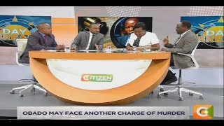 News Review:Impeachment of a governor facing a capital offence #DayBreak
