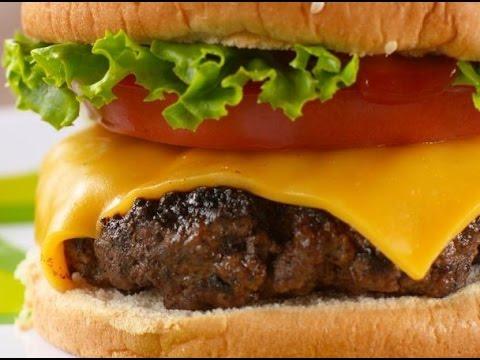 How to Make Perfect Burger | burger patty |gordon ramsay |