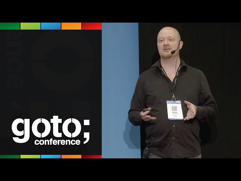 GOTO 2015 • Continuous Delivery Warstories • Allan Ebdrup