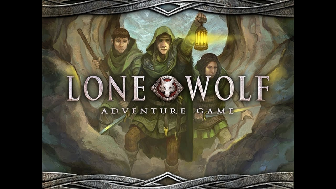 Lone Wolf Online Game