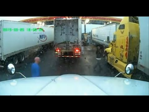 Global Logistics Media Weekly Viral Videos