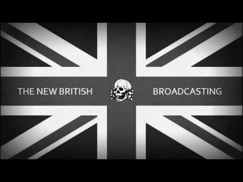 New British Broadcasting Station (1940s)