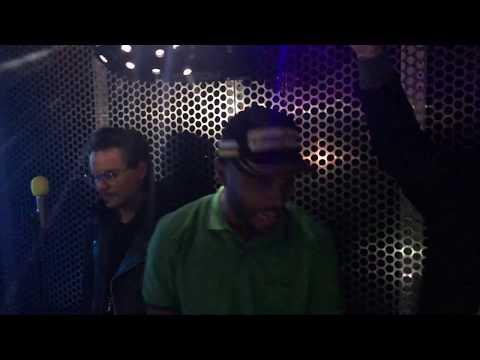 Frank Ocean - Cayendo (Sango Remix)