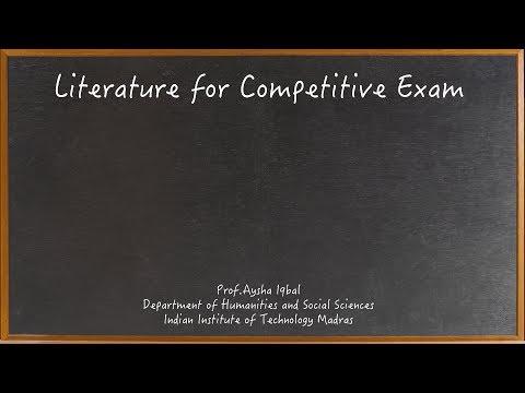 Module 05 Lecture 20