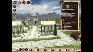 Imperium Romanum #1-Обзор