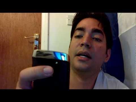 Review de la Blackberry Bold 9790