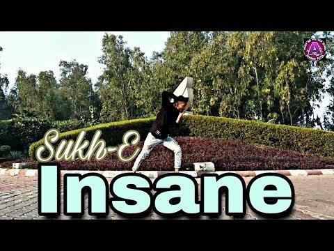 Insane -SukhE -Jaani | Arvindr khaira |...