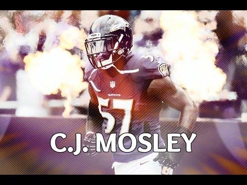 C.J. Mosley