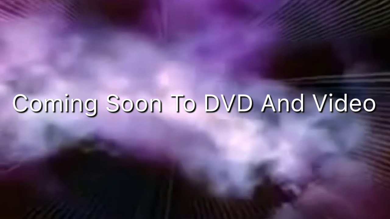 Sony Pictures Home Entertainment Coming Soon To Dvd And Video Logo Youtube