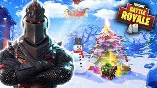 Fortnite Actualización de Navidad - Nuevo Lanzador de Bolas de Nieve, Pieles & Más! (Actualización de Fortnite Battle Royale)