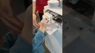 일산 테마파크 쥬쥬의 로봇박물관 (로봇이 그려주는 캐리…