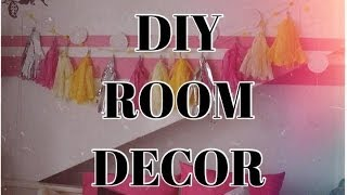DIY- Room Decor [HD] Thumbnail