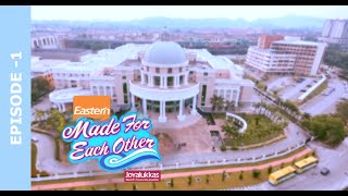 Made for Each Other - Episode 1 - Mazhavil Manorama