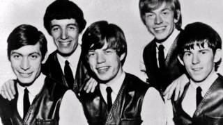 "ROLLING STONES: Stoned (7"" Single - B-Side 1963)"