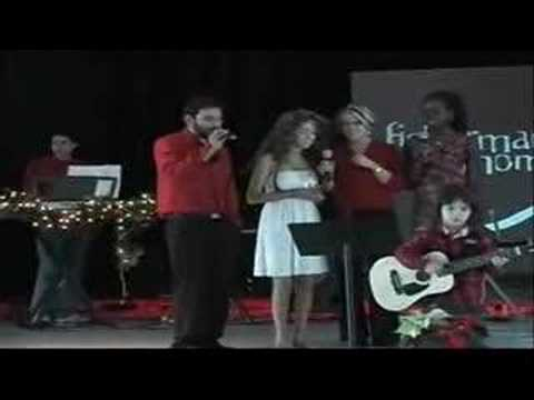 Spanish Christmas Music